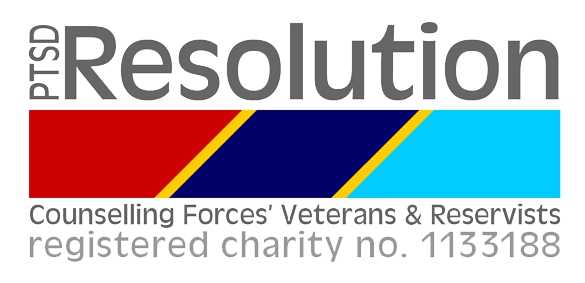 PTSD Resolution Logo