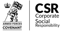 Armed Forces Covenant - Awards for Defence Employer Recognition Scheme