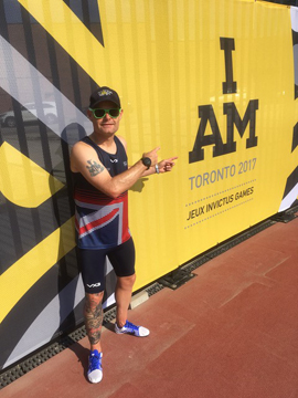 ian young invicta games