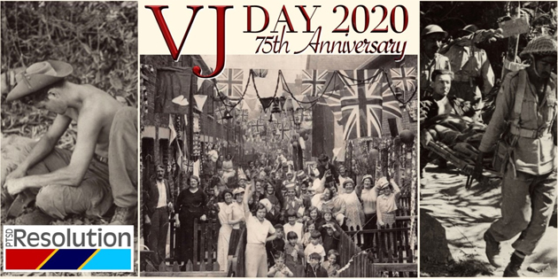 VE DAY 2020: STILL TIME TO MAKE A DIFFERENCE!